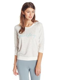 Honeydew Intimates Women's Undrest Sweatshirt