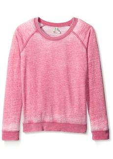 Honeydew Intimates Women's Undrest Sweatshirt  L