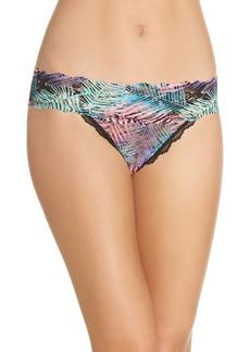 Honeydew Lace Bikini