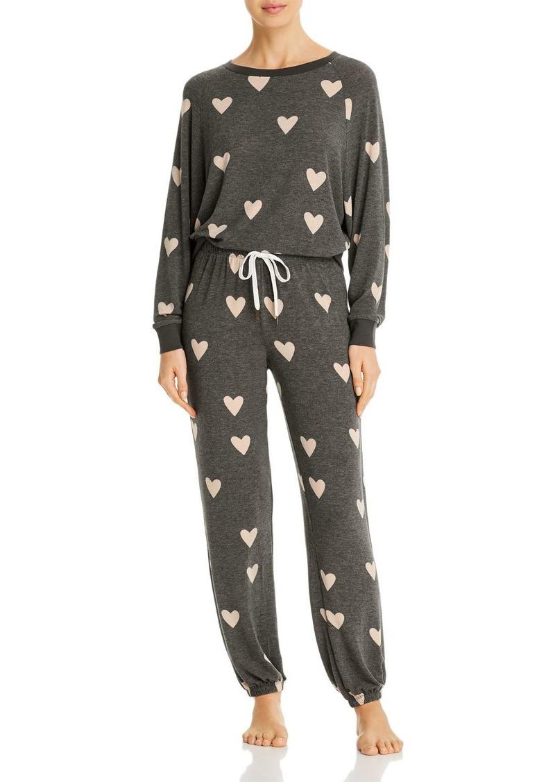 Honeydew Printed Pajama Set - 100% Exclusive