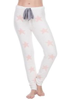 Honeydew Snow Angel Chenille Super-Soft Loungewear Jogger Pants