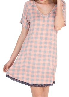 Honeydew Women's All American Sleepshirt Nightgown