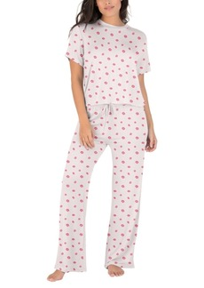 Honeydew Women's Printed Loungewear Set