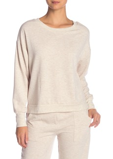 Honeydew Sweet Pea Sweatshirt