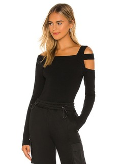 h:ours Milee Long Sleeve Top