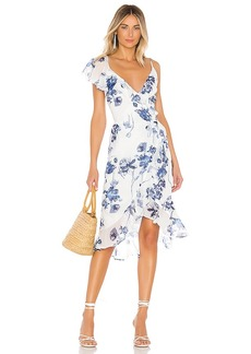 House of Harlow 1960 Dara Dress