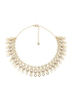 House of Harlow 1960 Lady of Grace Collar Necklace