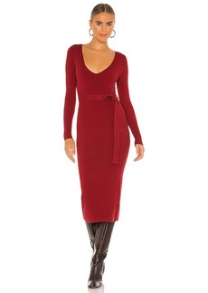 House of Harlow 1960 x REVOLVE Aaron Knit Dress