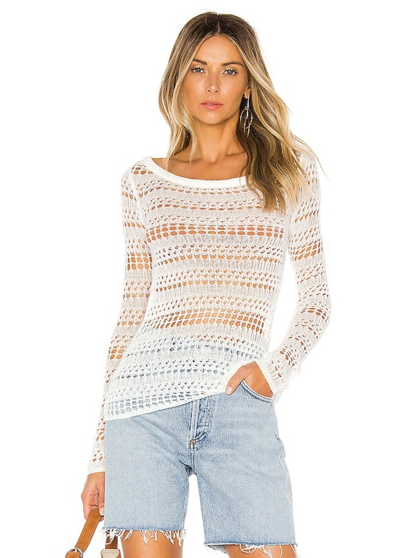 House of Harlow 1960 x REVOLVE Ace Sweater