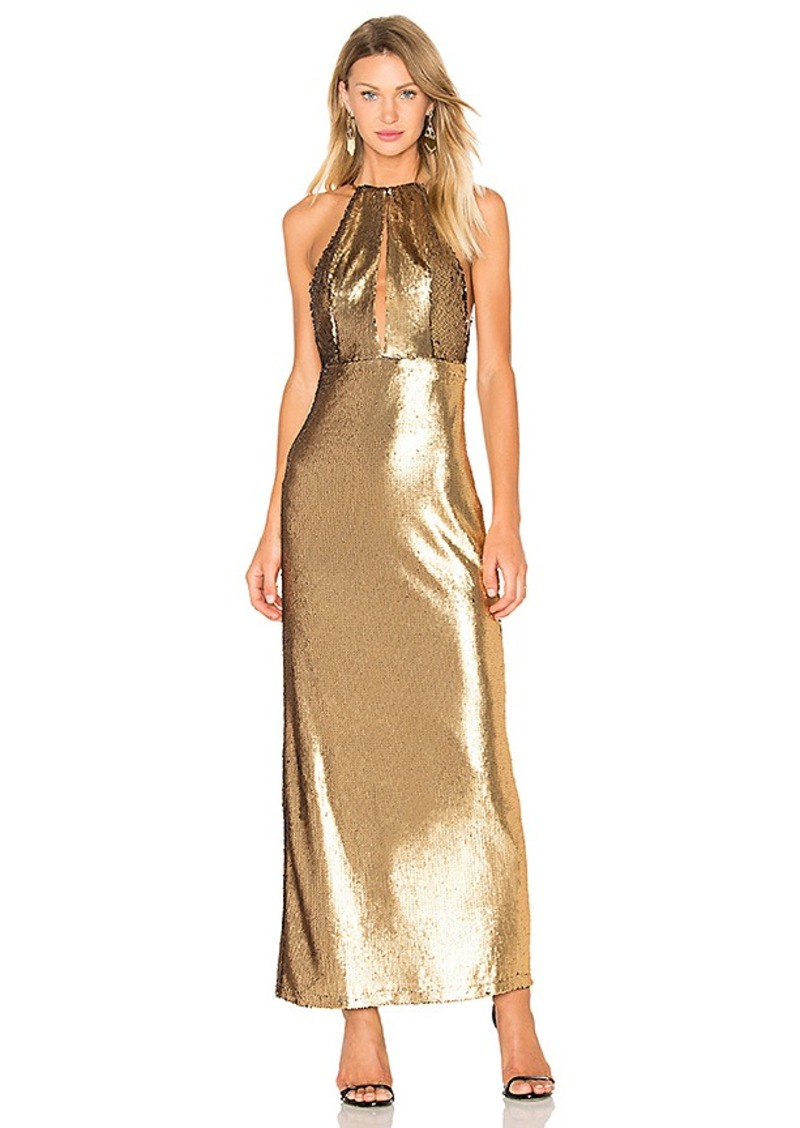 House of Harlow House of Harlow 1960 x REVOLVE Ali Sequin Maxi in ...