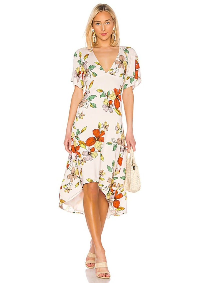 House of Harlow 1960 x REVOLVE Alonza Dress