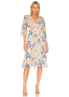 House of Harlow 1960 X REVOLVE Amira Dress