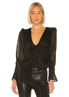 House of Harlow 1960 x REVOLVE Anisa Blouse