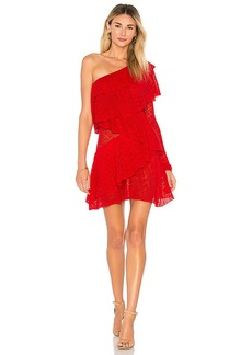 House of Harlow 1960 x REVOLVE Aries Dress