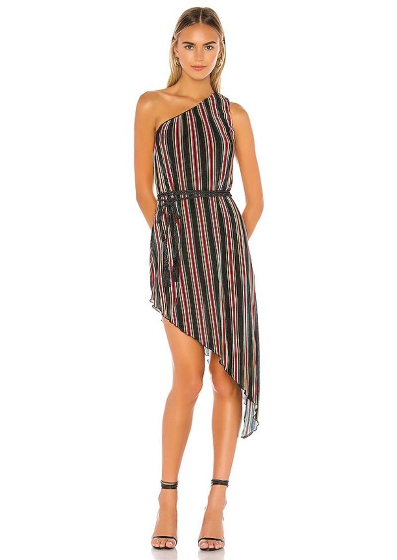 House of Harlow 1960 X REVOLVE Arlyn Midi Dress