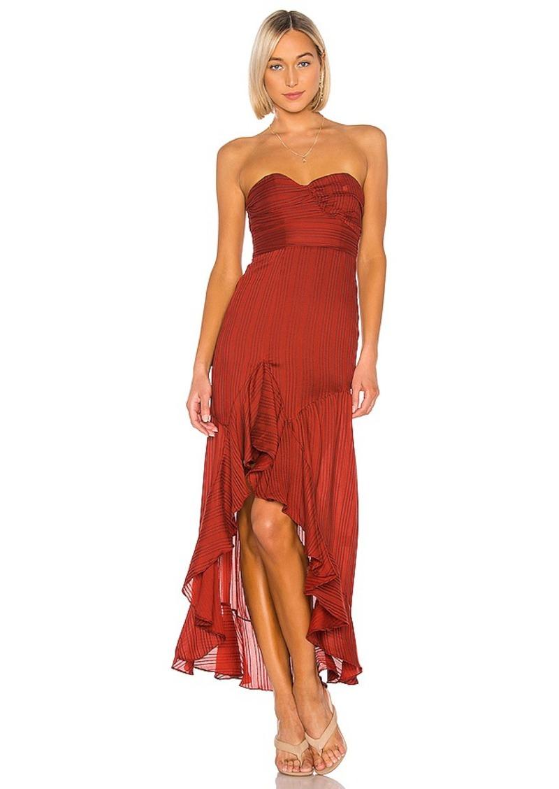 House of Harlow 1960 x REVOLVE Arnound Dress