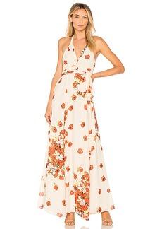 House of Harlow 1960 x REVOLVE Bloom Dress