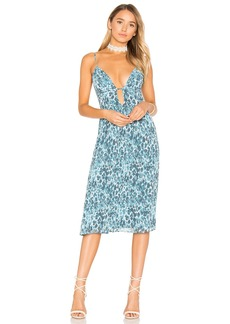 House of Harlow 1960 x REVOLVE Brena Dress