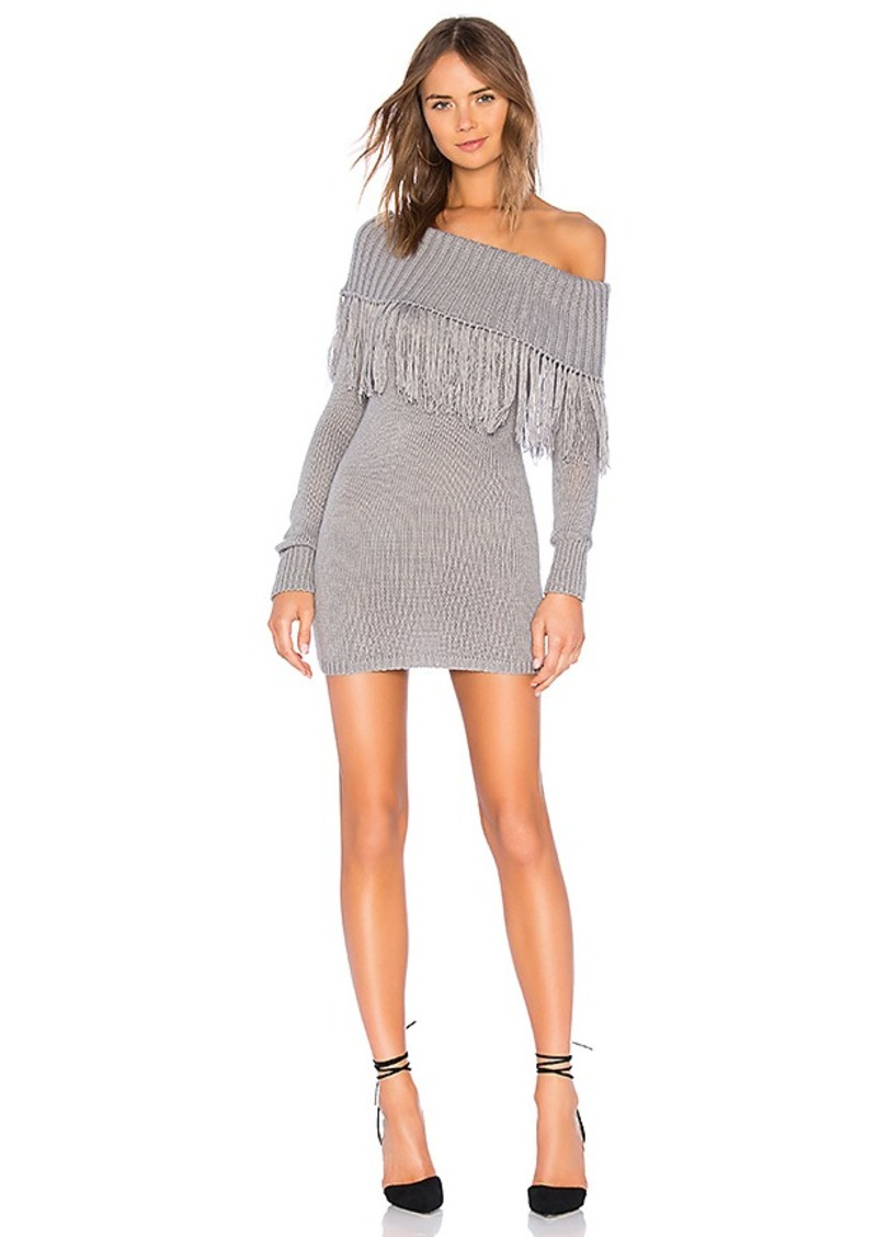 House of Harlow 1960 x REVOLVE Capulet Sweater Dress