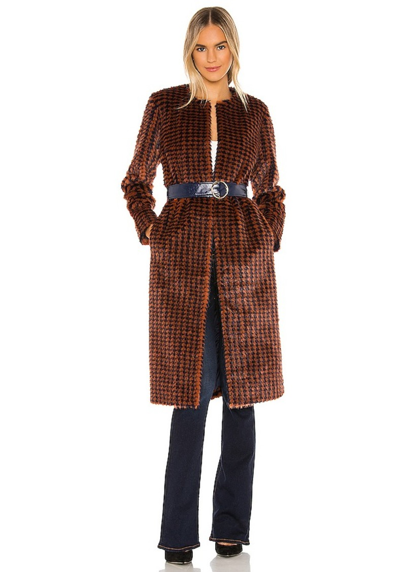 House of Harlow 1960 x REVOLVE Cayson Coat