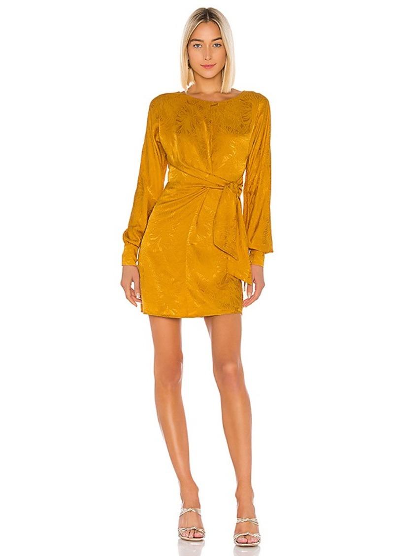 House of Harlow 1960 x REVOLVE Clark Dress