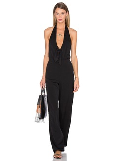 House of Harlow 1960 x REVOLVE Coco Tie Front Jumpsuit