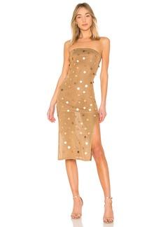 House of Harlow x REVOLVE Danielle Dress