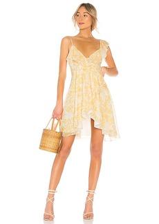 House of Harlow 1960 x REVOLVE Darma Dress