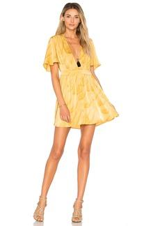 House of Harlow x REVOLVE Dawn Dress