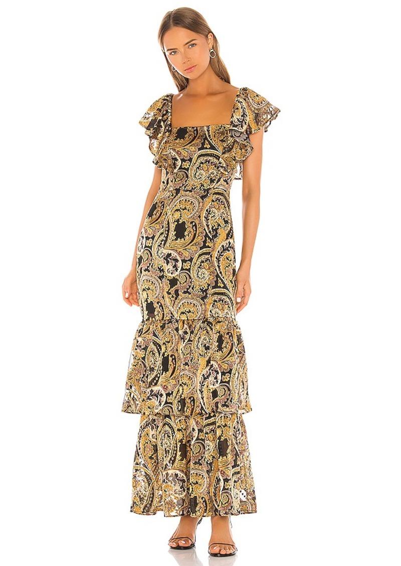 House of Harlow 1960 X REVOLVE Daya Maxi Dress