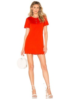 House of Harlow 1960 x REVOLVE Delphine Henley Dress