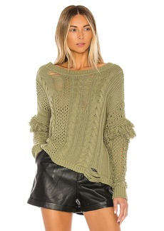 House of Harlow 1960 X REVOLVE Demas Sweater