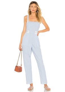 House of Harlow 1960 x REVOLVE Devi Jumpsuit