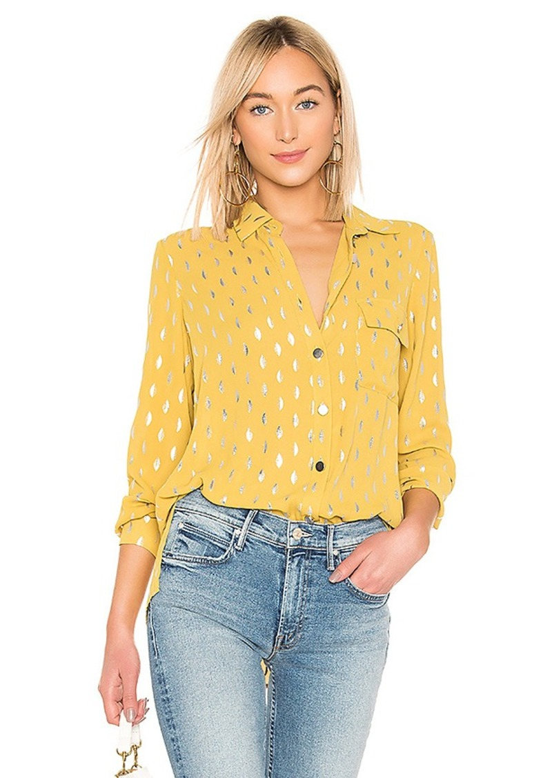 House of Harlow 1960 X REVOLVE Devina Button Down