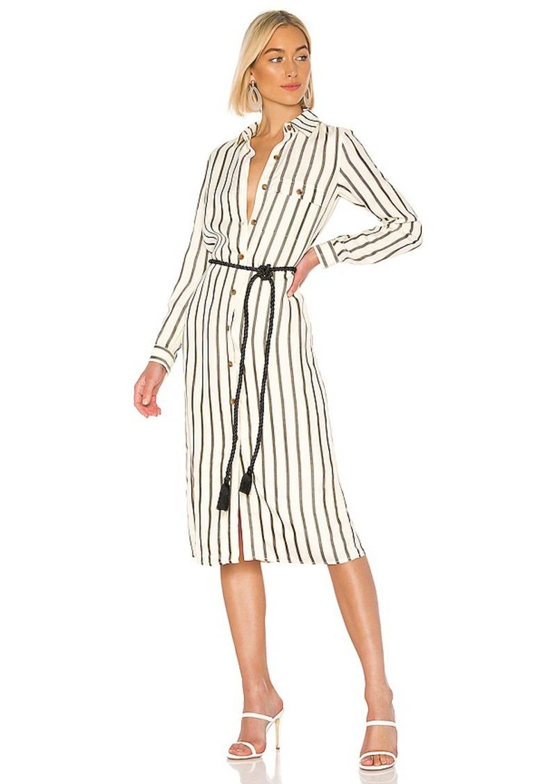 House of Harlow 1960 X REVOLVE Devina Midi Dress