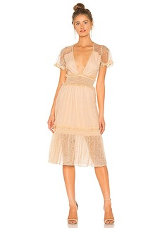 House of Harlow 1960 x REVOLVE Dimas Dress