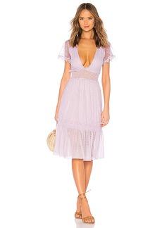 House of Harlow 1960 x REVOLVE Dimas Dress