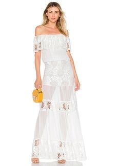 House of Harlow 1960 x REVOLVE Dina Dress