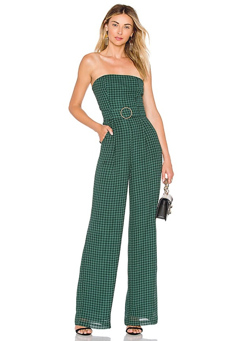 House of Harlow 1960 x REVOLVE Dominique Jumpsuit