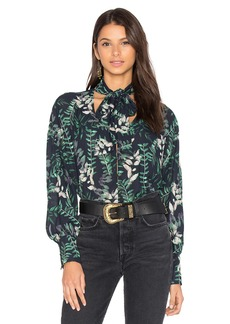 House of Harlow 1960 x REVOLVE Estelle Blouse