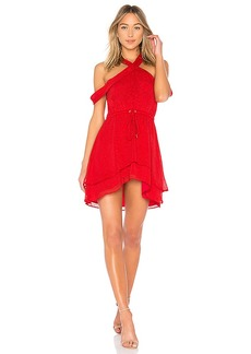 House of Harlow 1960 x REVOLVE Everly Dress