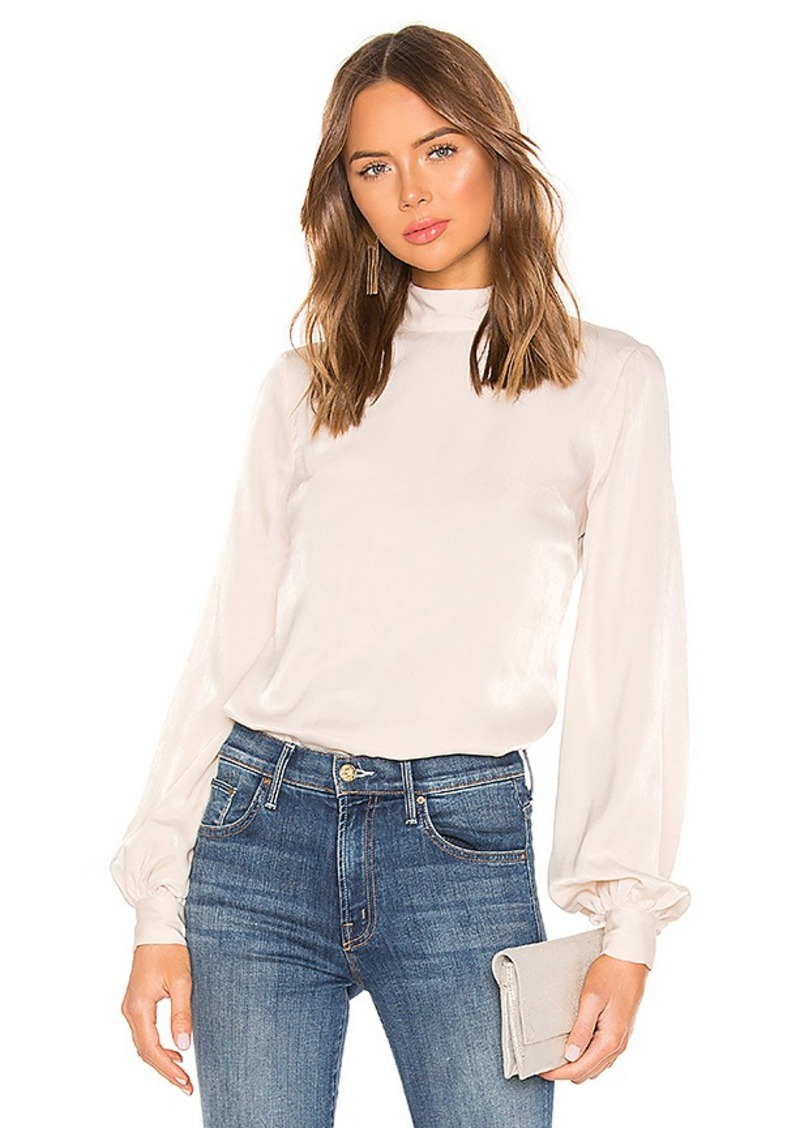 House of Harlow 1960 X REVOLVE Faya Blouse