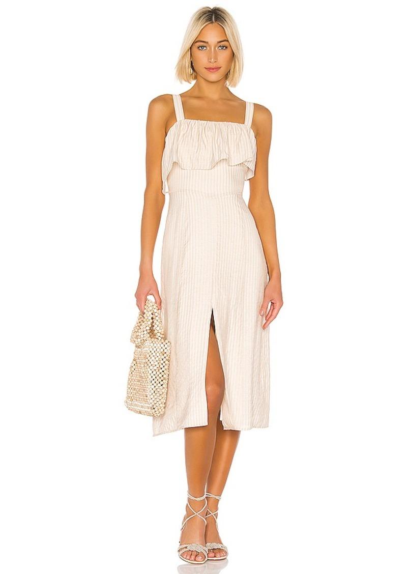 House of Harlow 1960 x REVOLVE Felicia Midi Dress