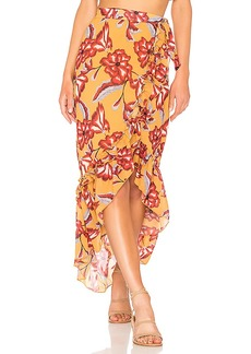 House of Harlow 1960 x REVOLVE Florence Skirt