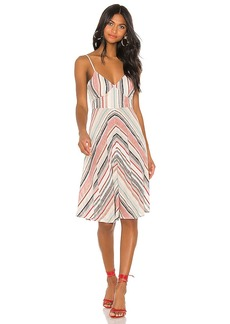 House of Harlow 1960 x REVOLVE Freya Dress