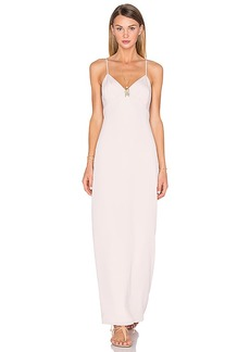 House of Harlow 1960 x REVOLVE Gina Slip Dress in Blush. - size M (also in XS,L)