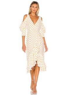 House of Harlow 1960 x REVOLVE Ginger Dress