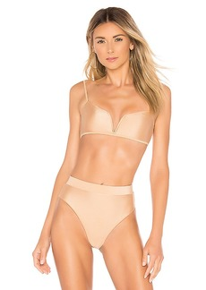House of Harlow 1960 X REVOLVE Goldie Top