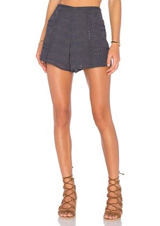 House of Harlow 1960 x REVOLVE Grace Tie Waist Short