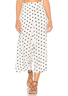 House of Harlow 1960 x REVOLVE Gwen Culotte in White. - size S (also in L,M,XL, XS)